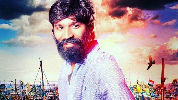 Vada Chennai Tamil Movie 2018