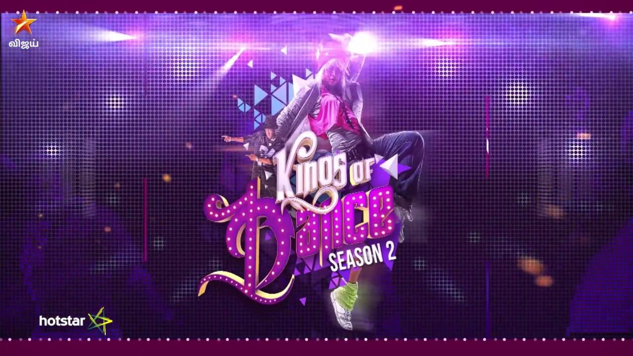 Kings of Dance Winners