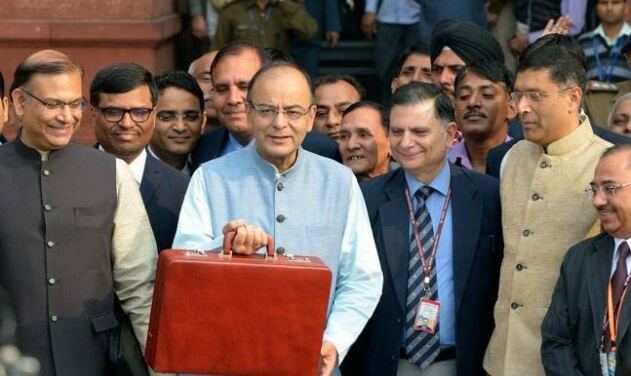 Highlights of India Union Budget 2018
