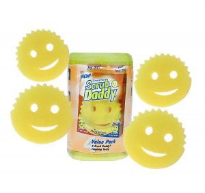 Scrub Daddy India