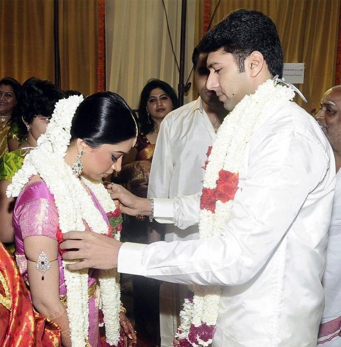 jayam ravi Wife Aarti