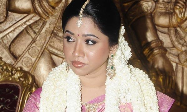 Aarti Jayam Ravi Wiki