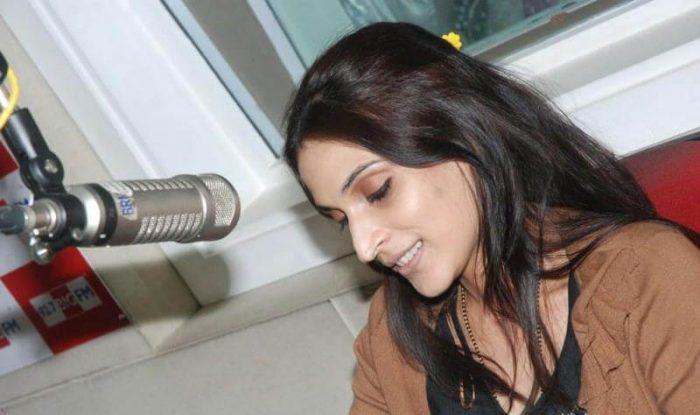 Aishwarya Dhanush Wiki