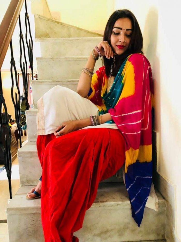 Aishwarya Singh Wiki