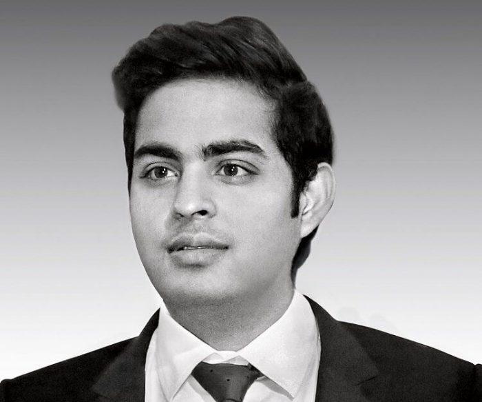 Akash Ambani Wiki