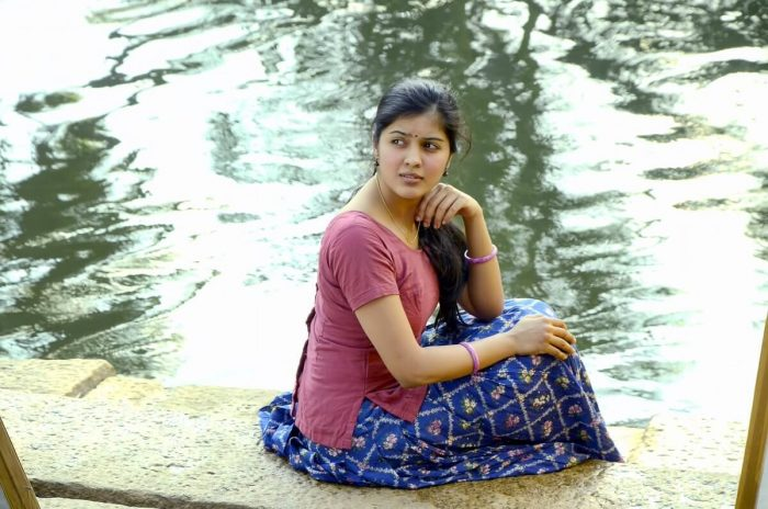 Amritha Aiyer wiki