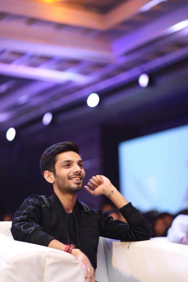 Anirudh Ravichander Wiki Biography Age Songs Movies Images