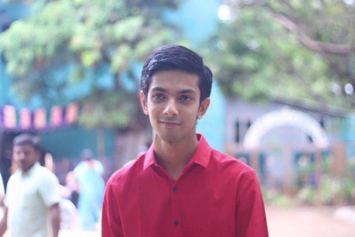 Anirudh Ravichander wiki