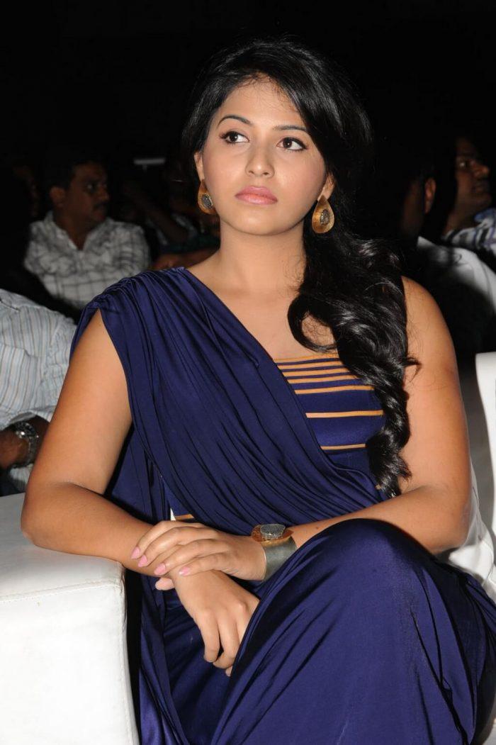 Anjali Wiki