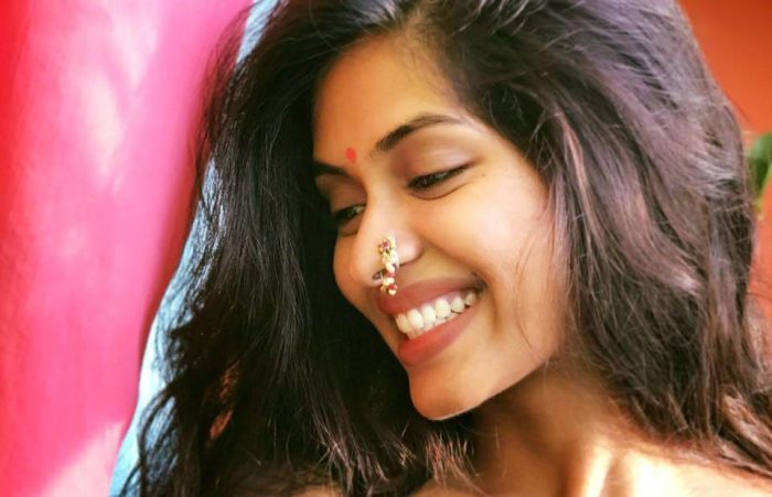 Anjali Patil Wiki