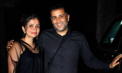 Anusha Bhagat Images