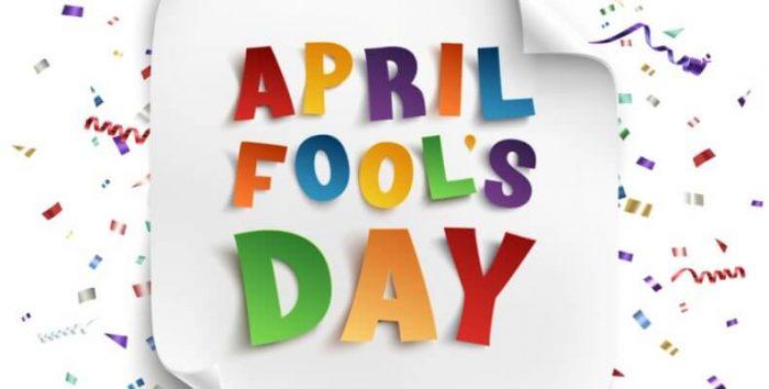 Calendar April Fools : Happy april fools day history quotes pranks