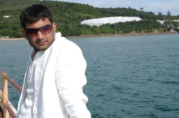 Aravind Akash Wiki