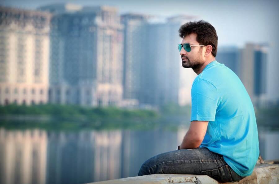 Aravind Akash Images