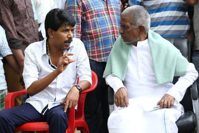 Director Bala Wiki