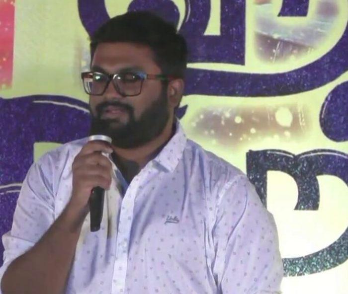Balamurali Balu Wiki