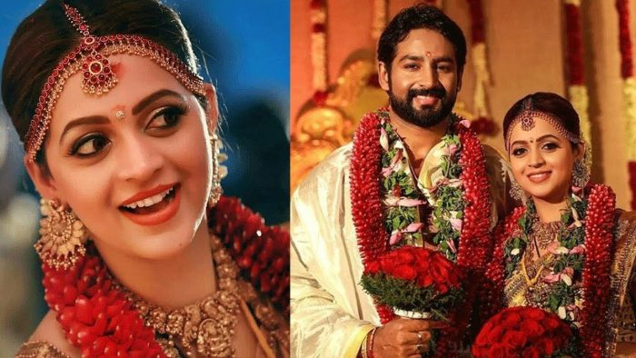 Bhavana Husband