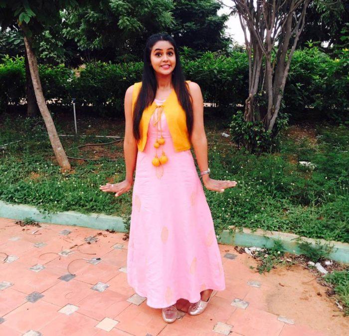 Chaitra Reddy Wiki