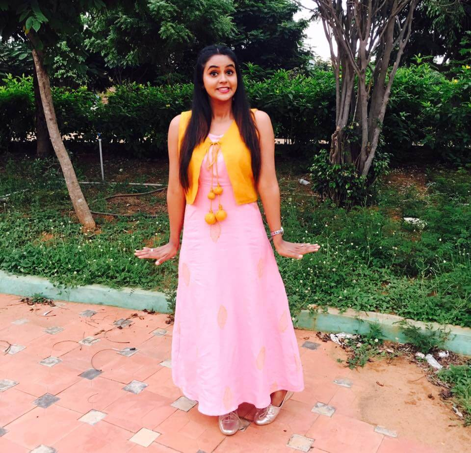 Chaitra Reddy Images 13 - News Bugz