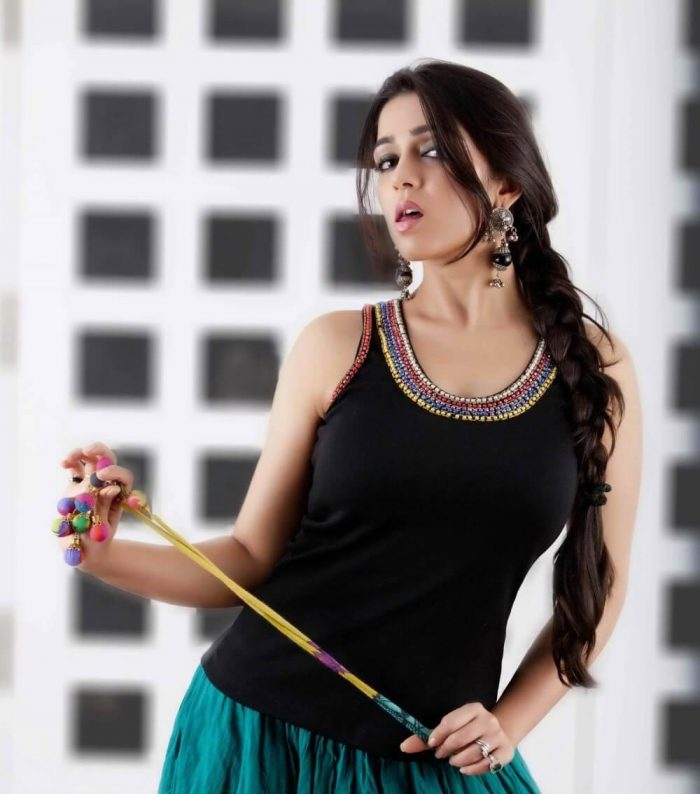 Charmy Kaur Wiki, Biography, Age, Movies, Images