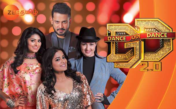 Dance Jodi Dance Season 2