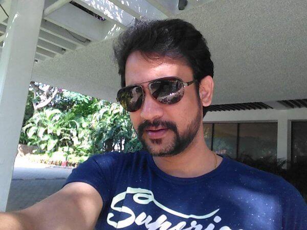 Deepak Dinkar Wiki