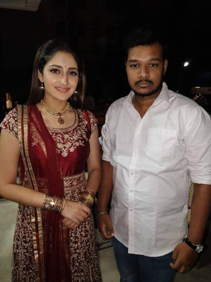 Ghajinikanth Tamil Movie 2018