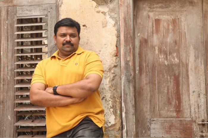 Gopinath Vijay Tv