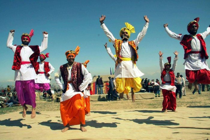 baisakhi festival essay Baisakhi is usually celebrated on 13 april, and very occasionally on 14 april  every year the baisakhi festival is a seasonal festival.