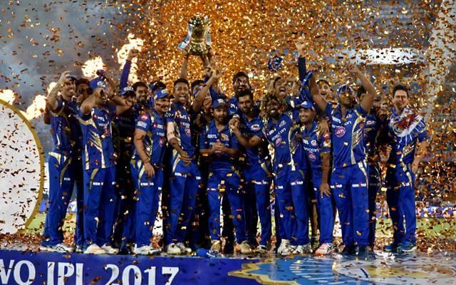 IPL Winners 2017