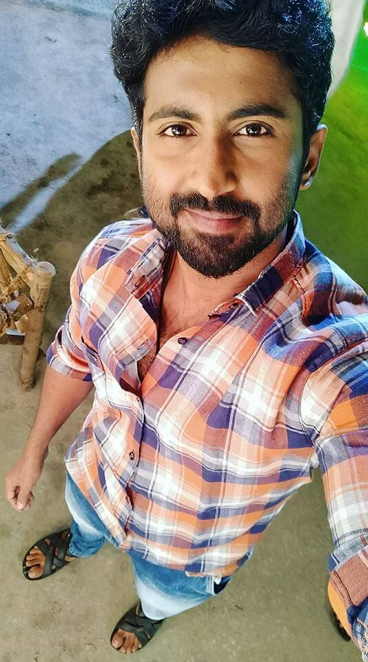 Master Mahendran Images
