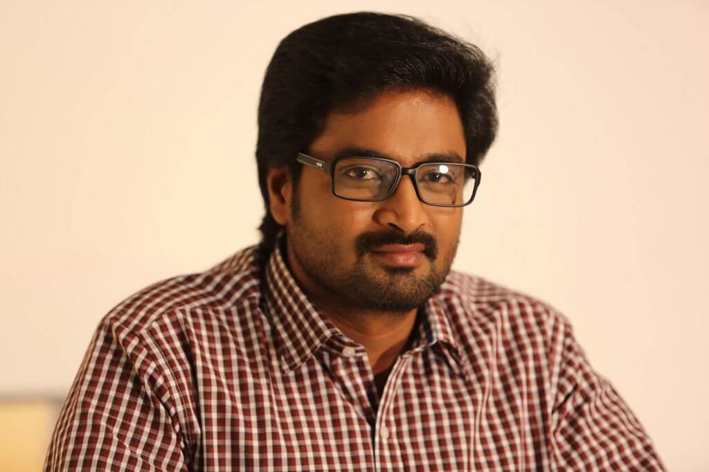 Mirchi Senthil Kumar Images
