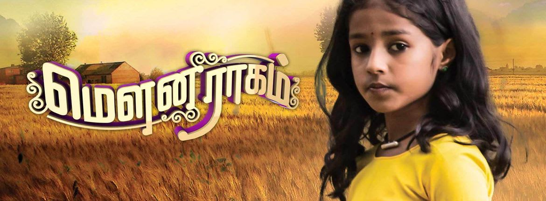 Mouna Raagam Serial Cast & Crew | Vijay TV - News Bugz