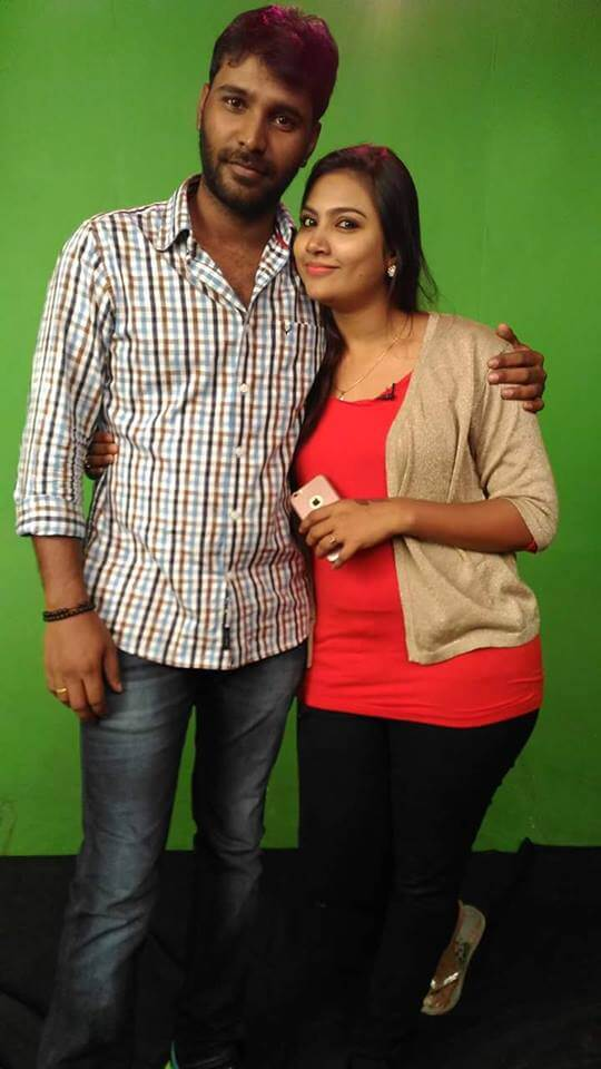 Myna Nandhini Wiki, Biography, Age, Movies, Serials, Photos - News Bugz