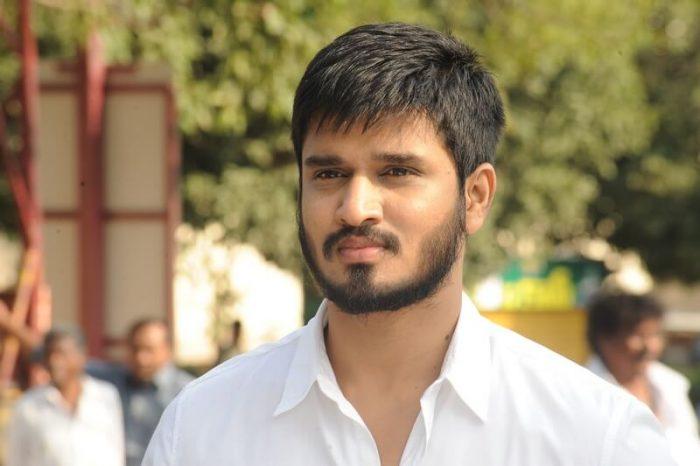 Nikhil Siddharth wiki