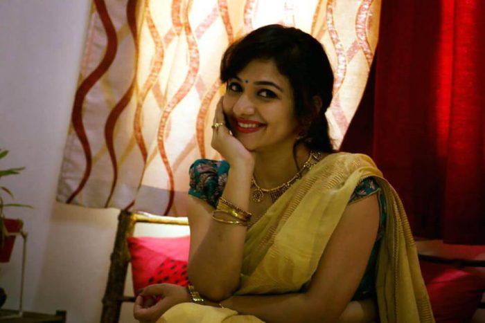 Priya Prince wiki