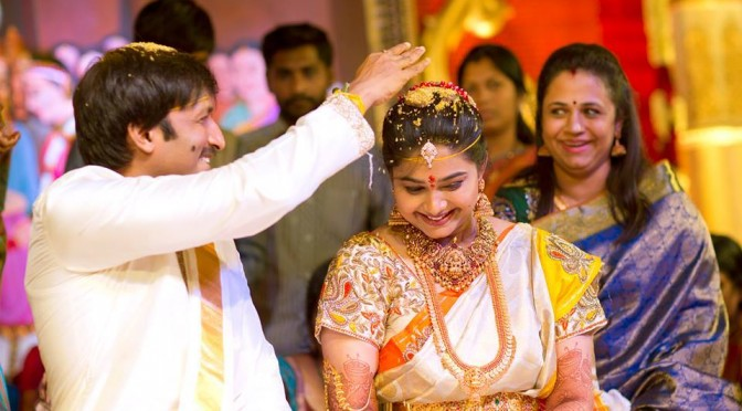 Reshma (Gopichand Wife) Wiki, Biography, Age, Family, Images
