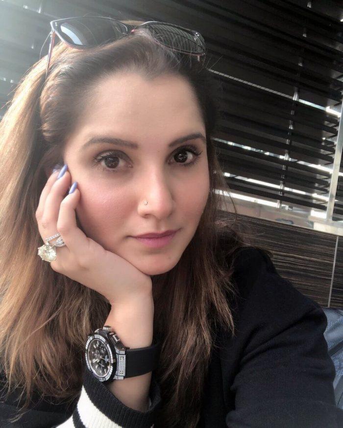 Sania Mirza Wiki