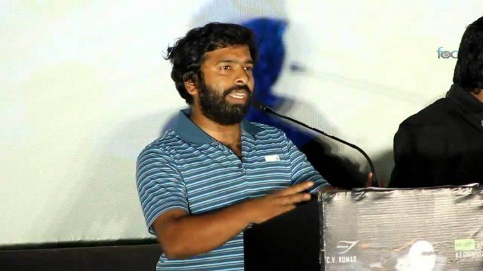 Santhosh Narayanan wiki