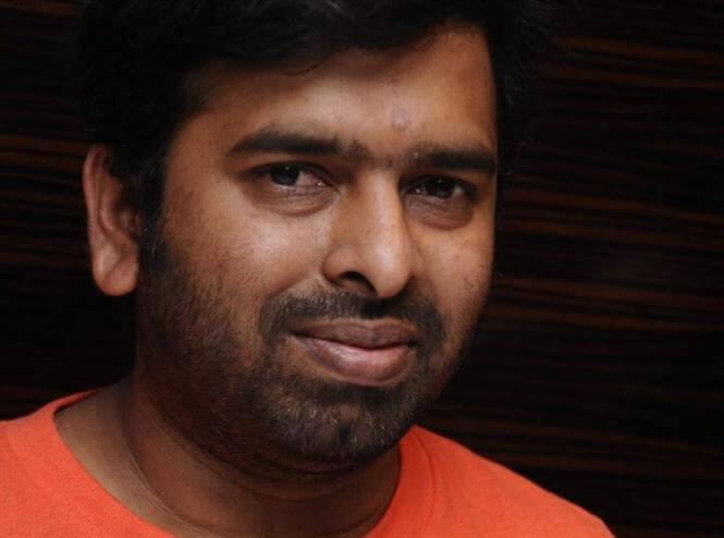 Santhosh Narayanan Images