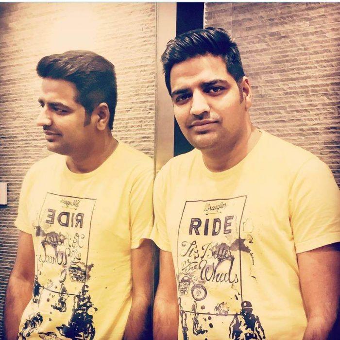 Actor Sathish Wiki
