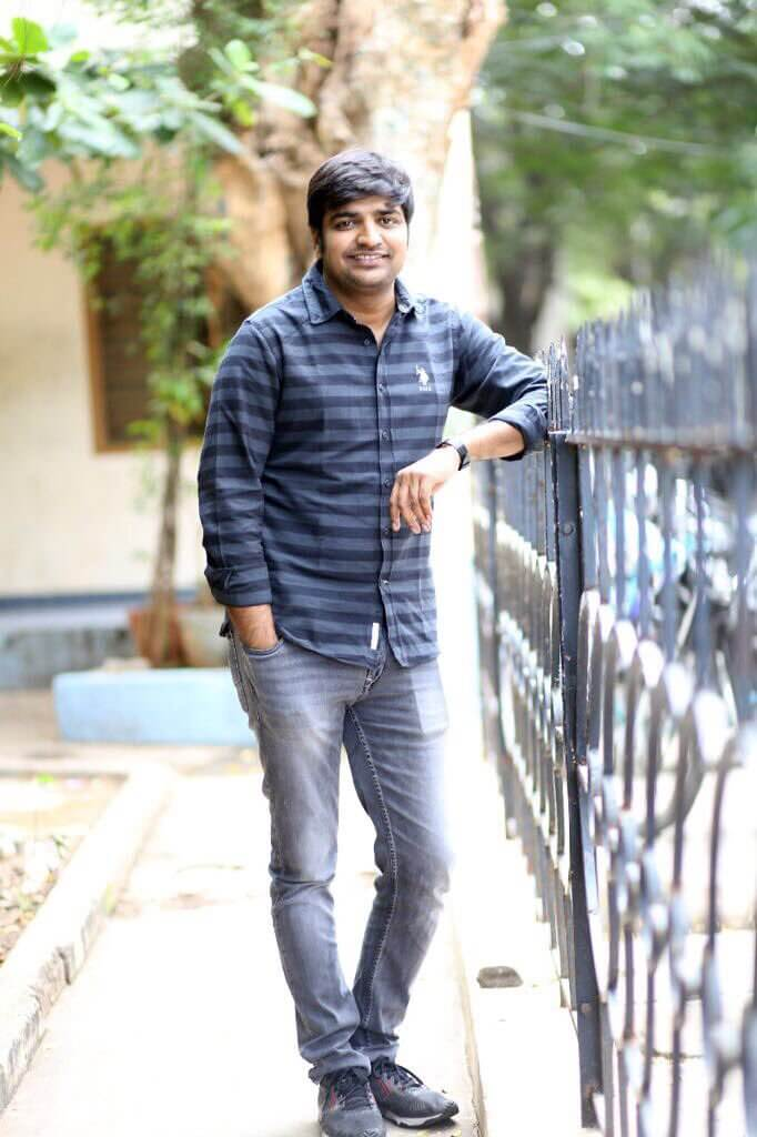 Sathish Images