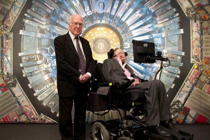 Scientist Stephen Hawking Dead