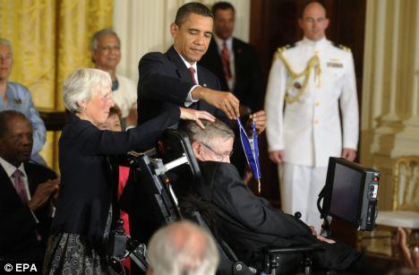 Scientist Stephen Hawking Dead
