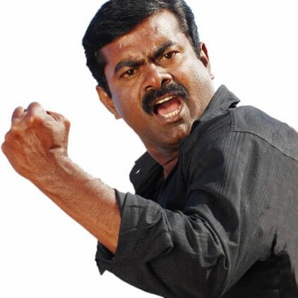 Seeman Politician
