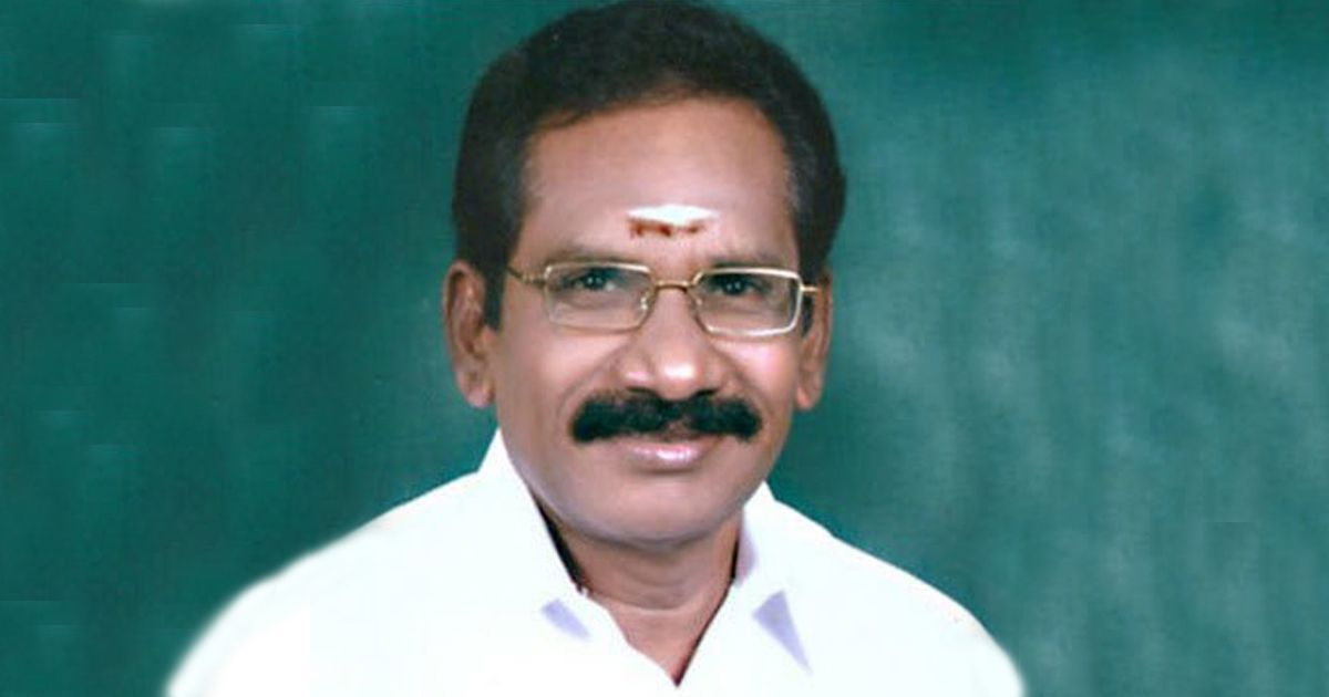 Sellur Raju Wiki, Biography, Age, Political Career, AIADMK Party