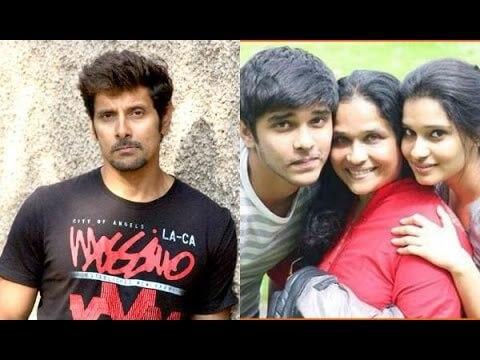 Vikram Wife Shailaja Balakrishnan Wiki, Family, Age ...