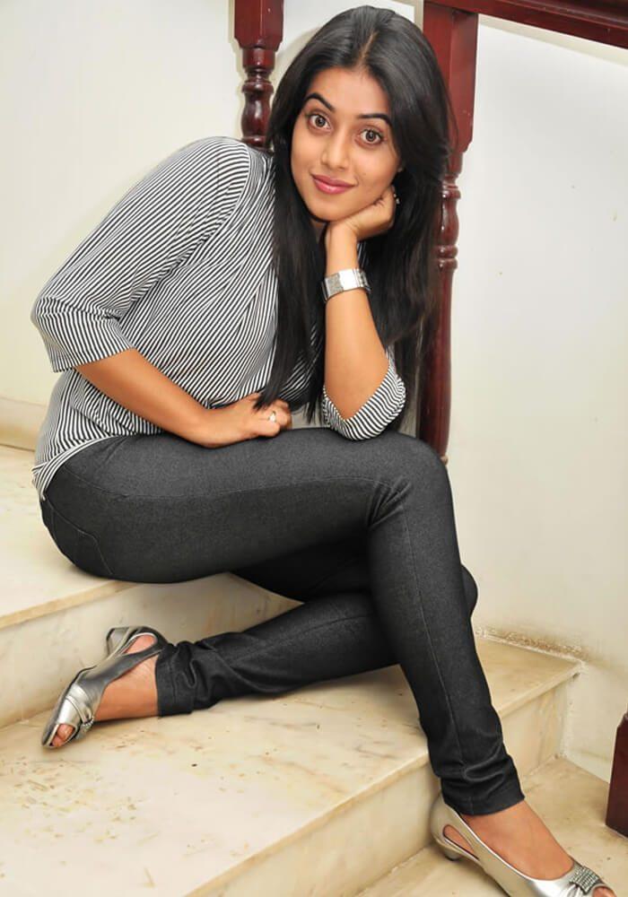 Shamna Kasim wiki