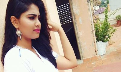 Shivani Narayanan Wiki