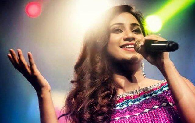 Shreya Ghoshal Telugu Songs List